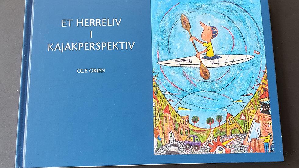 Kunst / Art Bog af Ole Grøn