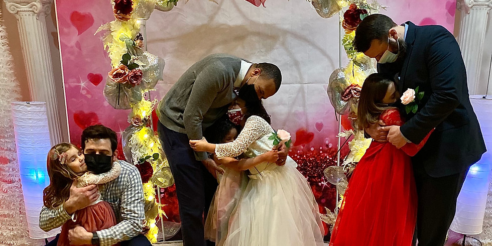 FATHER/DAUGHTER DANCES