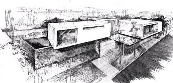 Projets Architecturaux