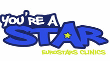 You're a Star Clinics 2018 Announcement