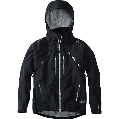 MADISON WINTER STORM MEN'S 3-LAYER WATERPROOF STORM JACKET