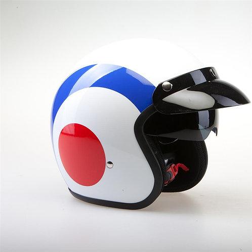 Viper RSV06 Target Blue