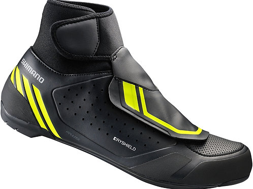 Shimano RW5 Dryshield SPD-SL shoes