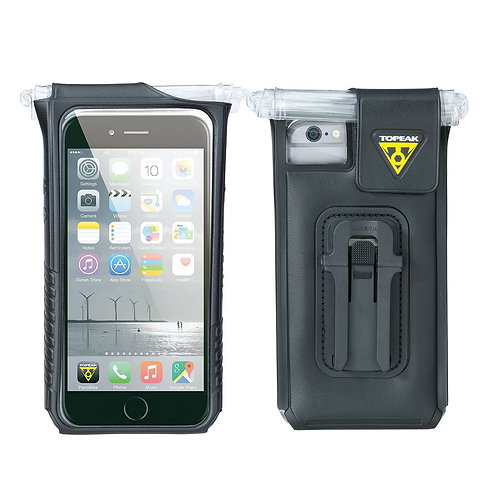 Topeak Smartphone drybag with iPhone 6 / 6s / 7