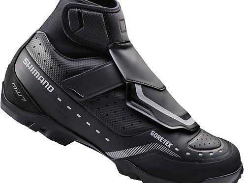 Shimano MW7 Gore-Tex SPD Winter Boot
