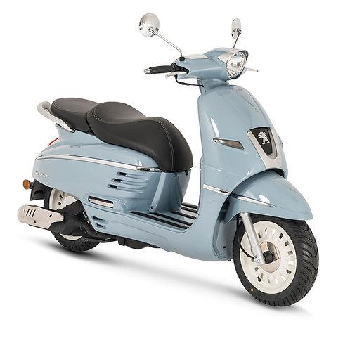 Peugeot Django Heritage 50cc