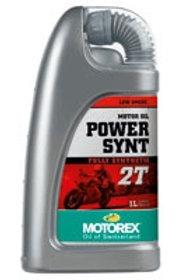 Motorex Power Synth 2T 1L