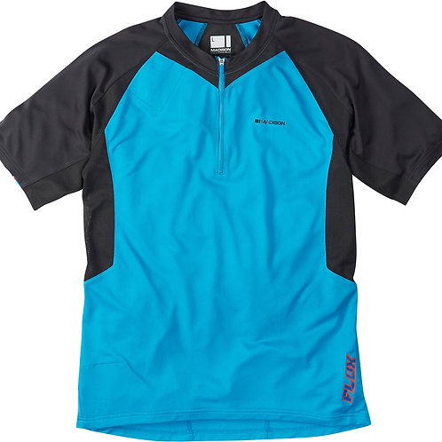 Madison Flux Capacity men's short sleeved jersey