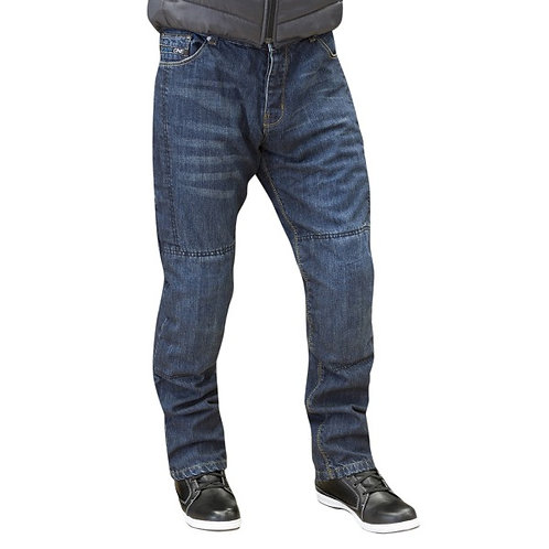 ROUTE ONE LENOX WATER-REPELLENT JEAN REGULAR