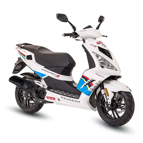 Peugeot Speedfight 3 Team Sport 125cc