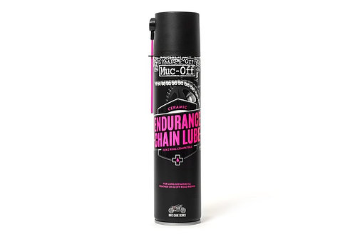MUC OFF ENDURANCE CHAIN LUBE 400ML