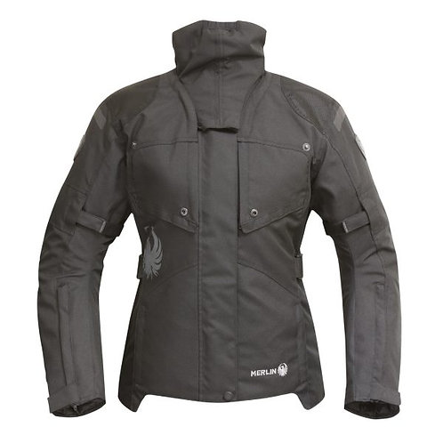 MERLIN VENUS 3-1 JACKET BLACK