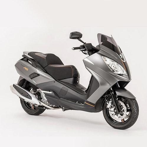 Peugeot Satelis RS 400cc