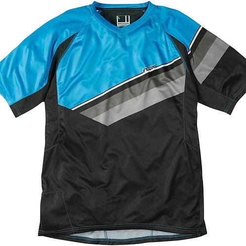 Madison Flux Enduro men's short sleeve jersey