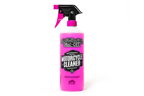 MUC OFF NANO TECH MOTORCYCLE CLEANER 1 LITRE