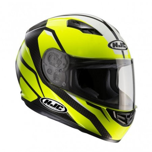 HJC CS-15 SEBKA YELLOW