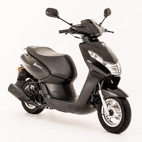 Peugeot Kisbee 100cc