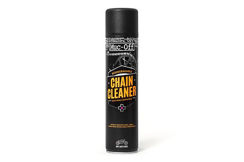 MUC OFF BIODEGRADABLE CHAIN CLEANER 400ML