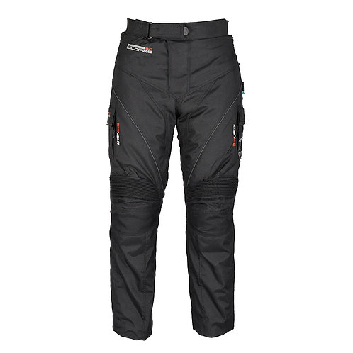 Oxford Wildfire 2.0 Short Pants Black
