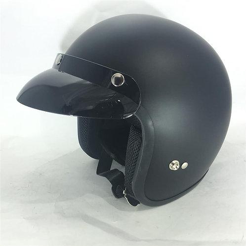 Viper RS04 Matt Black