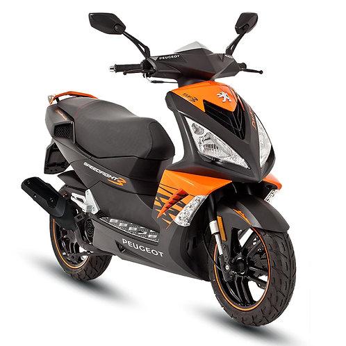 Peugeot Speedfight 3 Darkside 125cc