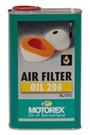 Motorex Air Filter Oil 1L