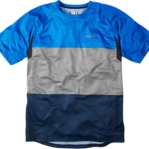 Madison Roam men's short sleeved jersey