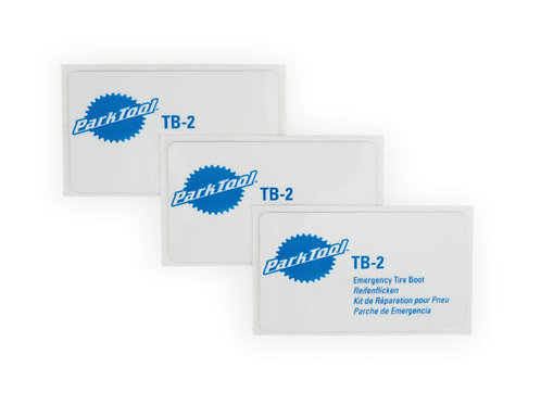 Park Tool TB-2 Emergency Tyre Boots