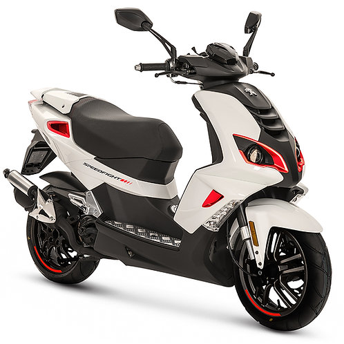 Peugeot Speedfight 4 Iceblade 50cc