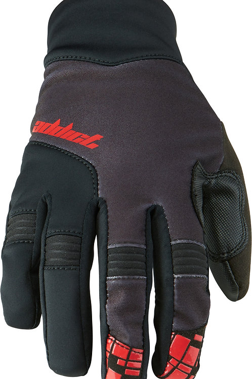 Madison Winter Storm men's softshell gloves