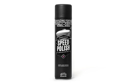 MUC OFF SPEED POLISH