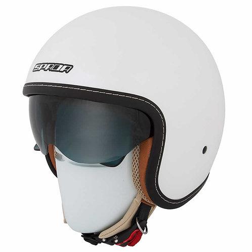SPADA Raze - Pearl white