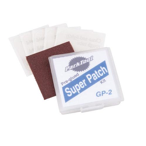 Park Tool GP-2 Pre-Glued Patch Kit
