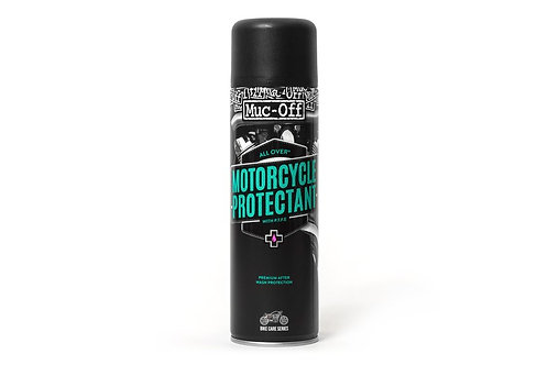 MUC OFF MOTORCYCLE PROTECTANT
