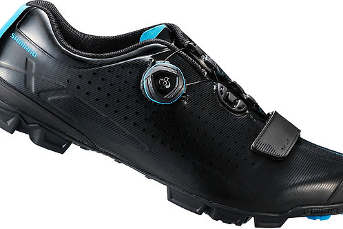 Shimano XC7 SPD shoes