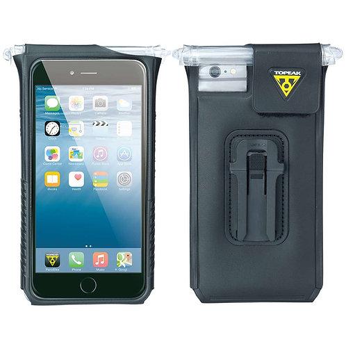 Topeak Smartphone drybag with iPhone 6 Plus / 6s Plus / 7 Plus