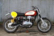 Earnshaws Motorcycles