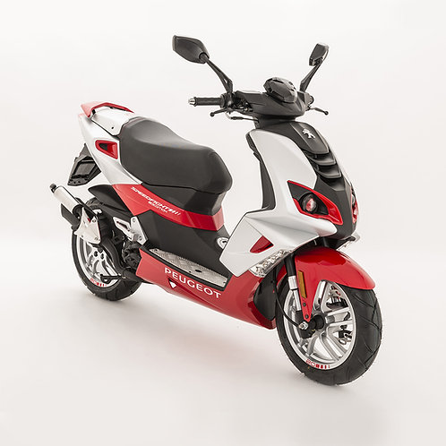 Peugeot Speedfight 4 50cc (20th Aniversary)