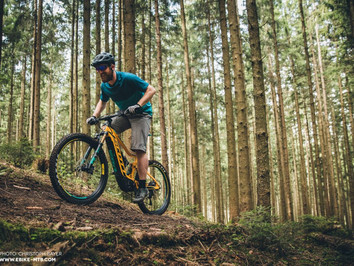THE TEN MOST IMPORTANT FACTORS TO CONSIDER WHEN BUYING AN E-MTB