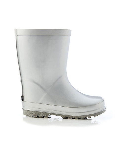 Astrid Metallic Gumboot