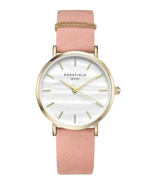 The West Village Watch - Pink