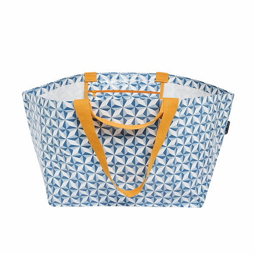 Tile Oversized Tote
