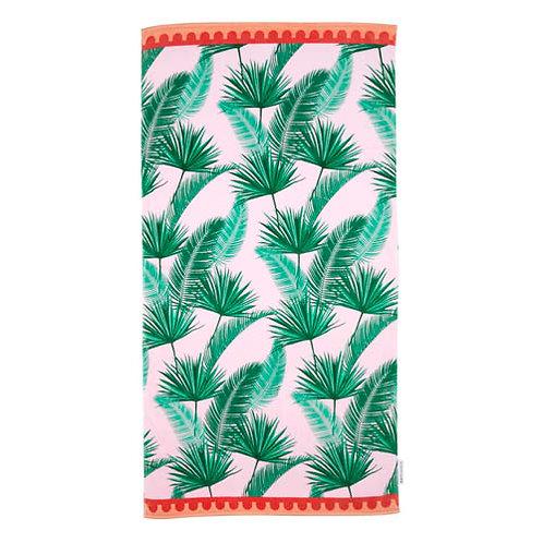 Luxe Towel - Kasbah