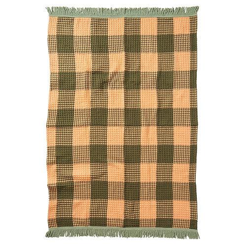 Twiggy Bath Sheet Khaki