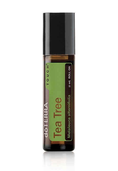 dōTERRA Tea Tree Touch