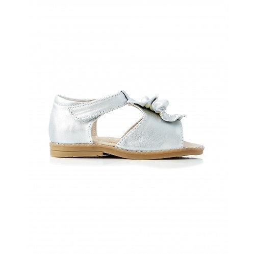 Marigold Sandal Silver