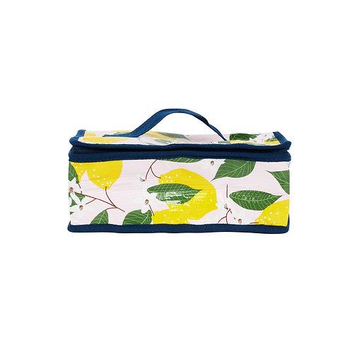 Lemon Takeaway Bag