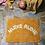 Thumbnail: Sage & Clare Tula Nudie Bath Mat Dandelion