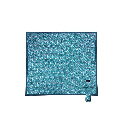 Floral Picnic Mat