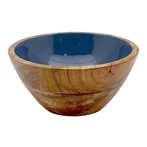 Palermo Small Bowl - Dark Blue